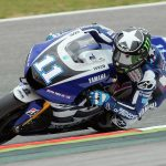 Ben Spies Signs Contract Extension with Yamaha