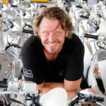 Charley Boorman Tours Canada for New Series