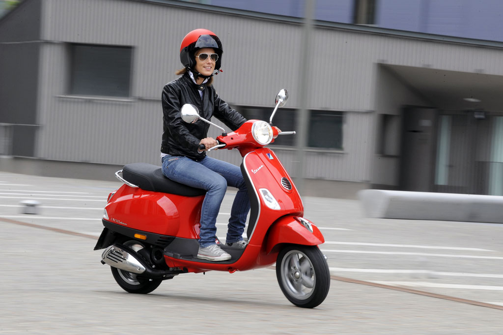 Piaggio Forms Indonesian Subsidiary Motorcycle Com News
