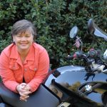 40-Day Motorcycle Ride for Breast Cancer Groups