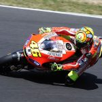 Rossi to Race on Updated Ducati Desmosedici GP11.1