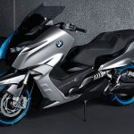 BMW Scooter News Imminent?