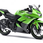 Kawasaki Giving Away 820 Vehicles in Good Times Sales Event Promotion