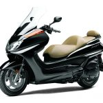 Yamaha Majesty Scooter Returns for 2012 Lineup