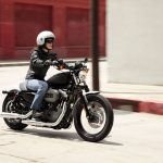 Harley-Davidson Ultimate Learn-to-Ride Contest for Women