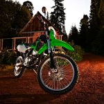Recall for 2009-2010 Kawasaki KLX250