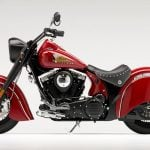 Two Recall Campaigns for 2009-2011 Indian Motorcycles