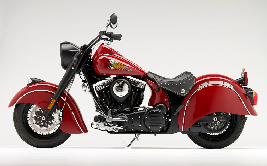 Polaris Indian Motorcycles