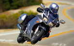 Recall for 2011 Yamaha FJR1300