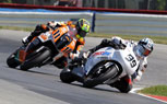 Erik Buell Racing 1190RS and KTM RC8R Make AMA Superbike Debuts