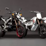 Zero Motorcycles Launches Dealer Network
