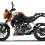 KTM 200 Duke, 350 Duke Announced … But Only for Emerging Markets