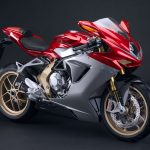 Special Edition MV Agusta F3 Serie Oro Revealed