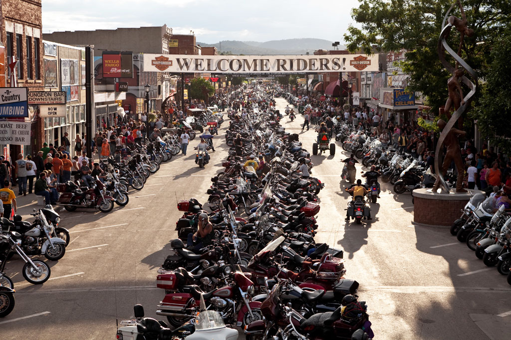 harley davidson at the 71st annual sturgis rally motorcycle com news motorcycle com news