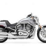 2012 Harley-Davidson V-Rod 10th Anniversary Edition and Updated Night Rod Unveiled