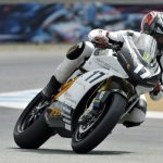 2011 TTXGP / e-Power Laguna Seca Results