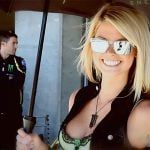 US Grand Prix 2011: The Girls of MotoGP at Laguna Seca [Video]