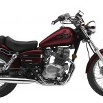 2012 Honda Models Announced with Bolder, Newer Colors