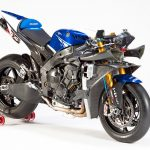 Yamaha Quitting World Superbike Racing After 2011 Season