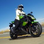 Kawasaki Reports Q1 2011-2012 Results