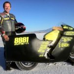 Lightning Motorcycles Smashes Through 200 mph Mark at Bonneville Salt Flats