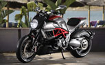 2011 Ducati Diavel Recalled for Weak Kickstands