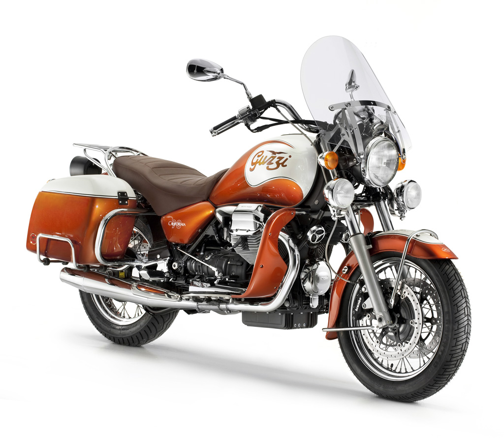 limited edition 2012 moto guzzi california 90 unveiled news. Black Bedroom Furniture Sets. Home Design Ideas