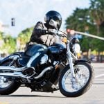 Motorcycle Thefts Down 11.2% in 2010