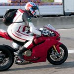 New 2012 Ducati 1199 Panigale Spy Photos