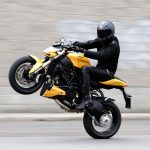 2012 Ducati Streetfighter 848 Photo Gallery