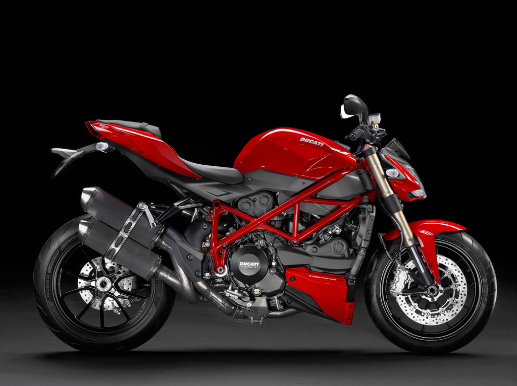 092911 2012 Ducati Streetfighter 848 06 Motorcycle Com News