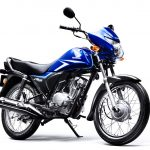 2012 Honda Ace CB125 and Ace CB125-D – $627 Motorcycles for African Market