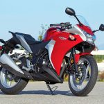 Honda Canada to Launch CBR250R Racing Series