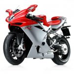 2012 MV Agusta F4 R Corsa Corta Revealed