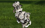 KTM Presents 250cc Moto3 Engine