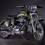 Royal Enfield Announces Record Sales Growth