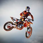 Dungey to Make KTM Debut at Monster Energy Cup