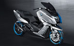 EICMA 2011 Preview: BMW Maxi-Scooters to Debut in Milan