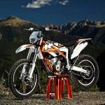 EICMA 2011 Preview: 2012 KTM Freeride 350 – Lightweight Entry Level Enduro Bike