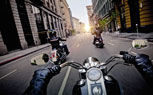 Harley-Davidson Reports Q3 2011 Results