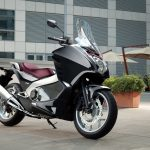 EICMA 2011 Preview: 2012 Honda Integra Specs Released