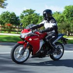 Honda Reports Q2 2011-2012 Results – Record Motorcycle Sales While Auto Sales Plummet