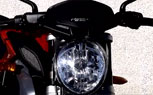 EICMA 2011 Preview: MV Agusta Teases Brutale 675 [Video]