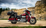 Harley-Davidson Recalls 250,000 Motorcycles for Rear Brake Light Switches
