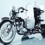 The Toilet Motorcycle [Video]
