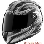 Schuberth SR1 Racing Helmet & S2 Full-Face Road Helmet