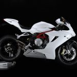 2012 MV Agusta F3 675 Enters Production … Finally