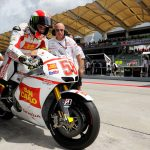 Make Noise for Marco Sunday – Wave of Engine Revs Around the World for Simoncelli
