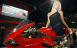Top 10 Videos of New Motorcycles from EICMA 2011
