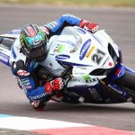 Hopkins Signs with Crescent Suzuki WSBK Team